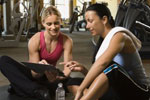 One Time Personal Training Consultation